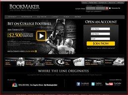 Bookmaker Online Sportsbook