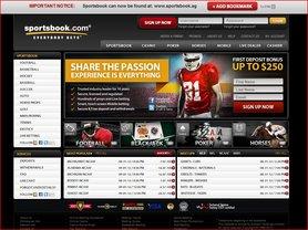 Sportsbook.com Review
