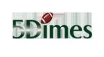 5 Dimes Logo