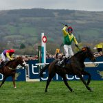 robbie-power-celebrates-winning-the-330-timico-cheltenham-gold-cup-chase-on-sizing-john_