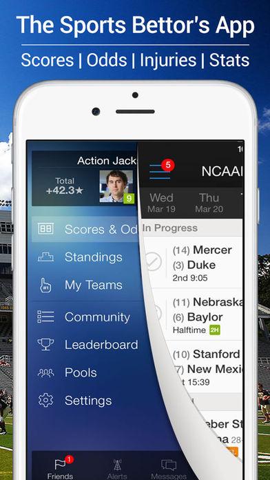 Onside-Sports-App